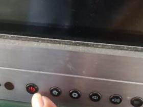 [希沃SEEWO][F70EA]电源指示灯红转蓝后熄灭,无法开机