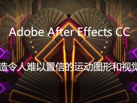 [AE软件] Adobe After Effects专业视频编辑处理软件,Adobe After Effects 2020 v17.0.0.557 直装中文破解版下载