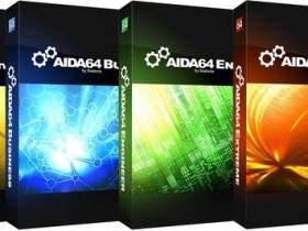 [硬件检测]AIDA64硬件识别诊断神器下载,AIDA64 v6.25 正式版免激活绿色版及单文件