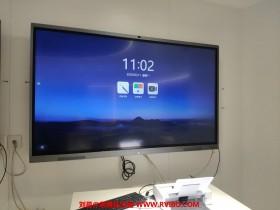 [实用技巧]MAXHUB会议机SMXXCA系列红外触摸框拆装流程图解