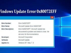 [系统教程]Win10 20H2更新错误怎么修复?
