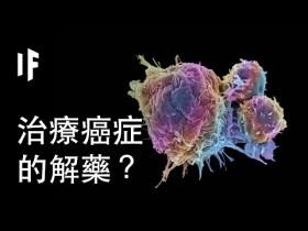 大胆科学-如果我们发现了治疗癌症的解药?
