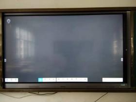 [希沃SEEWO]希沃实物展台无画面,希沃一体机内置摄像头无画面,视频展台黑屏无画面故障排查解决方法