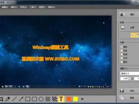 [工具软件]WinSnap截图软件下载,WinSnap v5.2.2 免授权绿色特别版及单文件