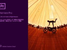 [PR软件]Adobe Premiere视频编辑软件下载,Adobe Premiere Pro 2020 v14.0.3.1 绿色版