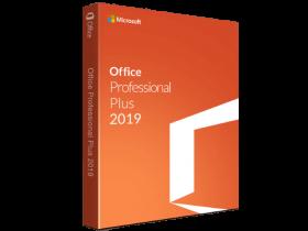 [办公软件]微软Office办公软件下载,Office 2019专业增强版 v2020.04 VL版带激活工具