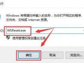 [系统教程]Win10专业版应用商店出现错误代码0x80D02017怎么解决?