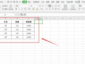 办公软件使用之WPS如何制作双坐标图表?WPS制作双坐标图表方法