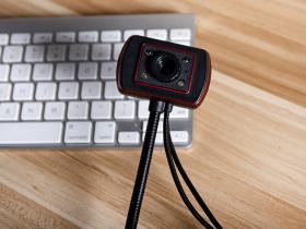 [系统教程]Win7旗舰版摄像头黑屏怎么办?Win7旗舰版摄像头黑屏解决方法
