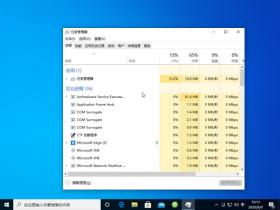 [系统教程]Win7旗舰版电脑桌面不见了右键也没有反映怎么办?