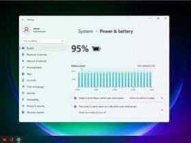 [系统教程]Windows11如何设置建议内置硬碟健康提醒?