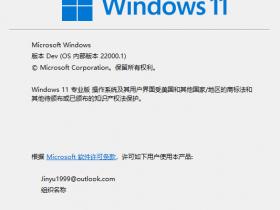 [系统教程]Windows11更新KB5004300后进入桌面无限闪屏怎么办?